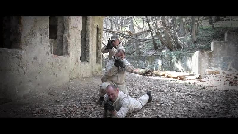Military Survival Krav Maga camp 2017