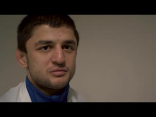 Azamat tuskaev rus 57kg european champion