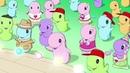 Бадики 13 PlayTime Buddies Конкурс талантов в веселой деревне