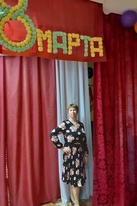 Великанова Наталья