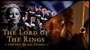 The Lord of the Rings - THE END OF ALL THINGS The Danish National Symphony Orchestra (LIVE)