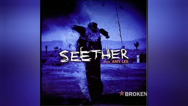 Seether - Broken (Feat. Amy Lee ) [ACOUSTIC LIVE]