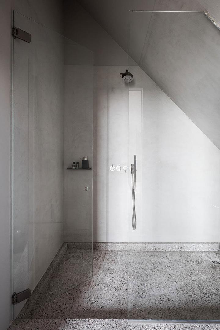 Большие окна, виды сельской местности и свой спа-комплекс: дом в аренду в Бельгии || 02
