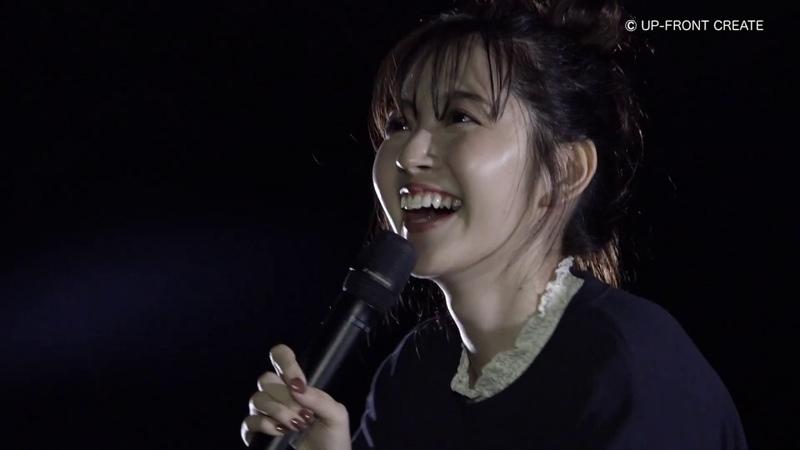 【DVD】鈴木愛理ファンクラブツアー in NAGANO HAKUBA SAMBA