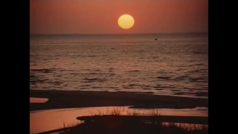 За печкою поет сверчок песня из фильма Долгая дорога в дюнах 480p