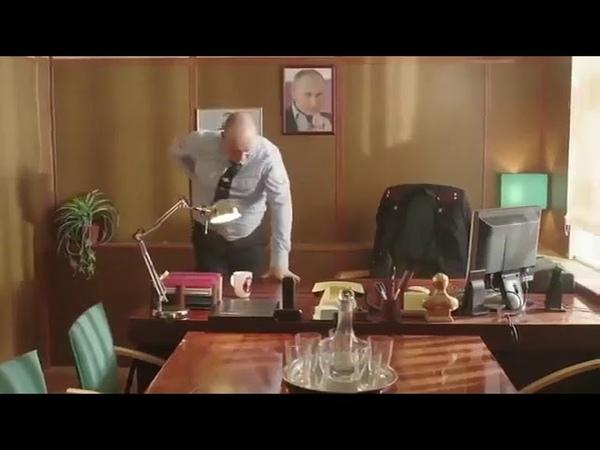 ПОЛИЦЕЙСКИЙ С РУБЛЁВКИ Володя яковлев лучшие приколы