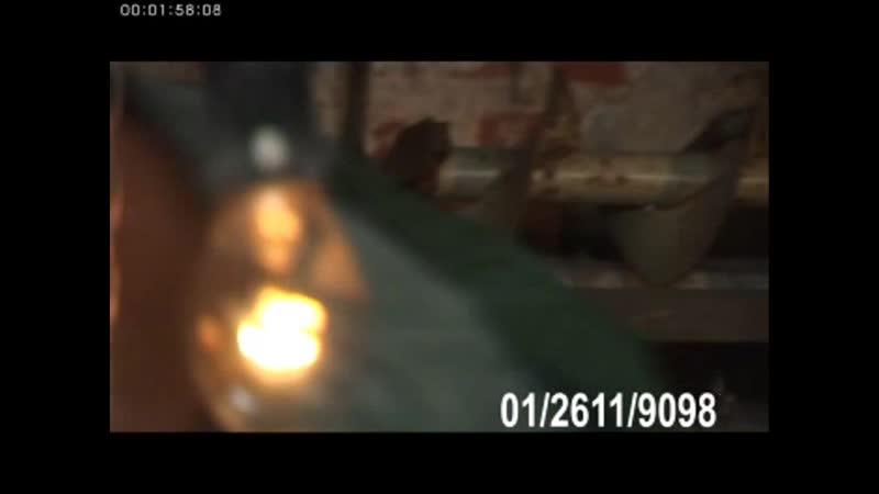 К ф Расплата Режиссёр Араик Арушанян композитор Дмитрий Кошелев Сцена 002