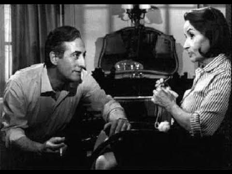 EL ANDADOR 1967 Tita Merello y Jorge Salcedo Completa * Cine Argentino