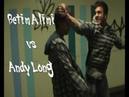 Betim Alimi vs Andy Long