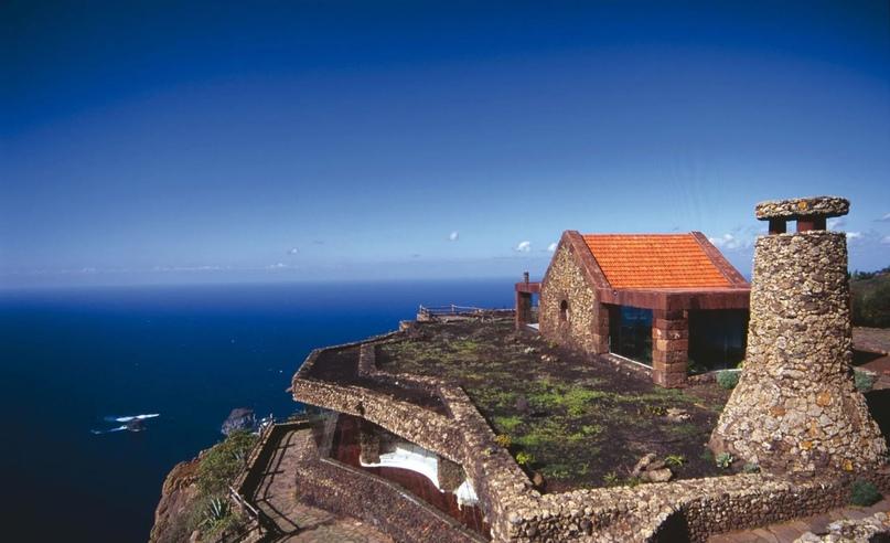 Лучшие закаты Канарских островов