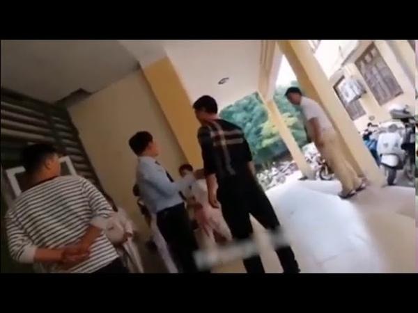 Võ sư dạy võ tung cước đánh học viên dã man | Dạy võ hay đánh người