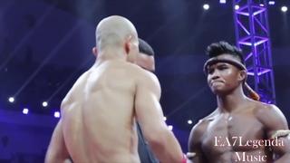 """Monk Boxer  """" Kamiyada Mayonaka   -  Kill Him"""" 2020"""