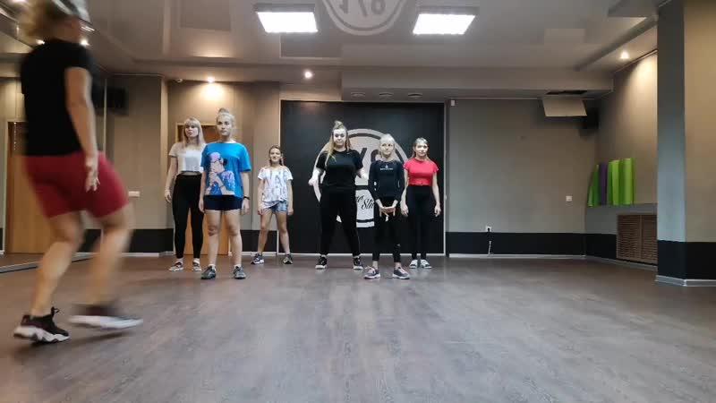 18 dancehall