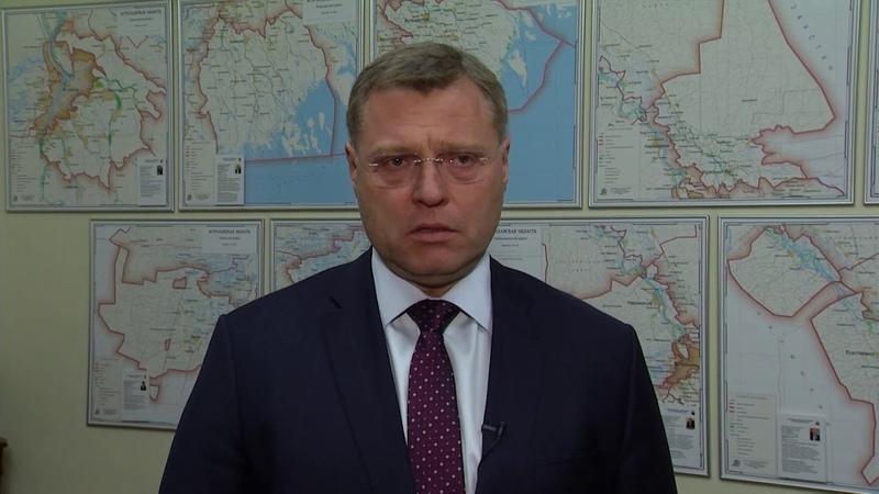 Губернатор Астраханской области ввёл новые запреты