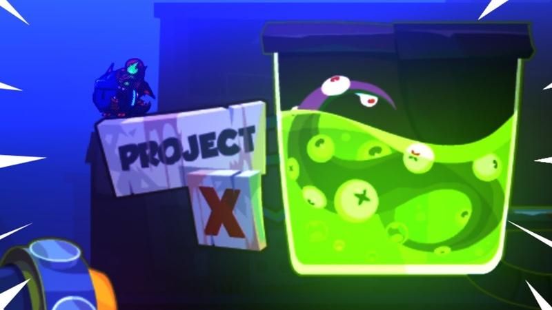 WORMIX DEMOTIVATOR 2 0 Project X