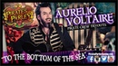 Aurelio Voltaire To the Bottom of the Sea Pirate's Parley Crew Tryouts