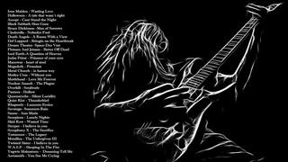 Classic Heavy Metal Ballads - Best Heavy Metal Ballads 80s 90s