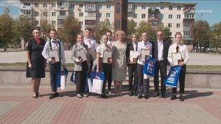 В Серпухове прошла торжественная церемония вручения паспортов и чествование волонтеров