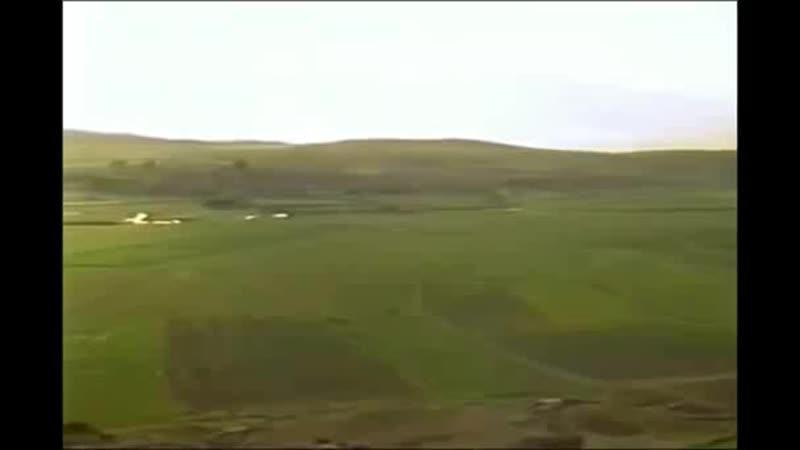 Ноев Ковчег. Открытия Рона Уайета.