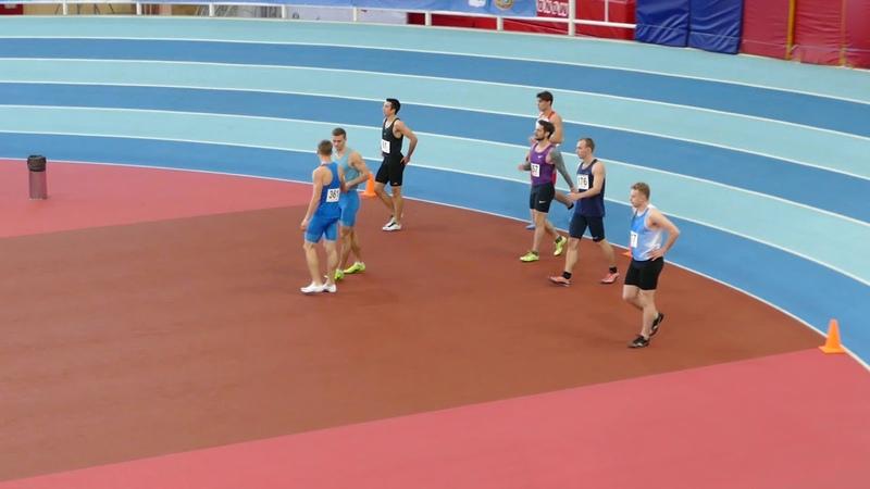 2020 СДФО 60м М F1 Чебан Идрисов Скулин Тарасов смотреть онлайн без регистрации