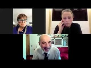 Silvana De Mari - Massimo Gandolfini intervistati da Federica Picchi