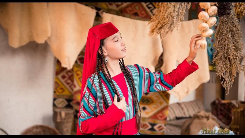 Редкие старинные имена крымских татарок