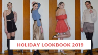 Holiday Lookbook 2019 Christmas Parties, Work Holiday Parties, Family Events