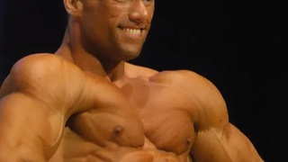 2019 IFBB Elite World Professional Championships - Сергей Таранухо.