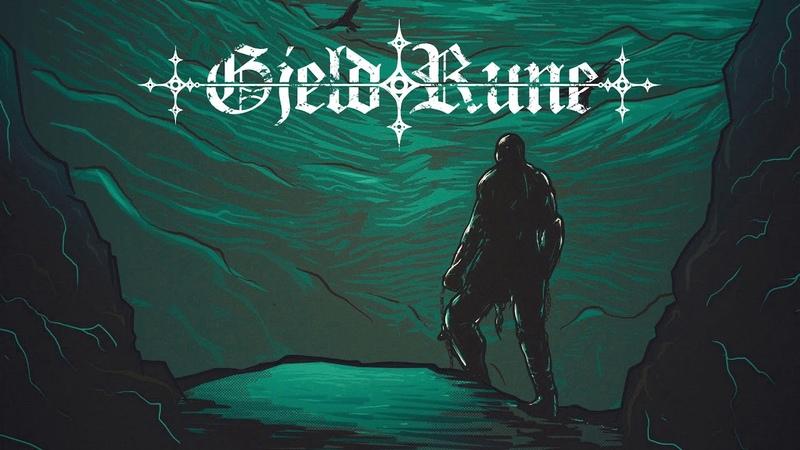 GjeldRune - Атлант, расправь свои плечи! / Atlas shrug! (single 2018)