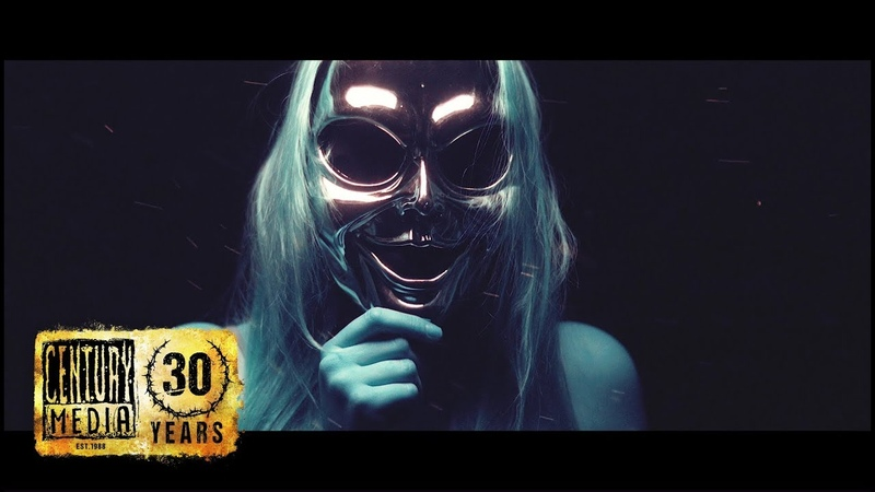 CALIBAN Before Later Becomes Never feat CJ McMahon OFFICIAL VIDEO