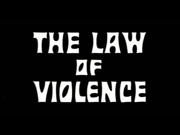 La Legge della Violenza - Film Completo Full Movie by FilmClips