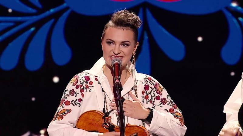 Hrdza Taká sa mi páči Live on the Czecho Slovakia's Got Talent in 2016
