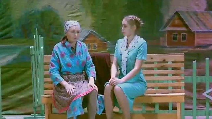 Спектакль 16 20 12 18 У снохи Ольги три снохи на чувашском языке