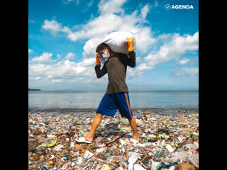 American express уберёт пластик с пляжей