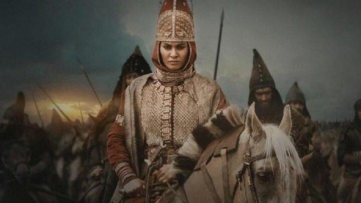 Томирис. 2019. драма, история