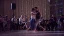 Semeon KukorminTaisia Efimova chamame, Tango D'amore festival 26-30 July 2018