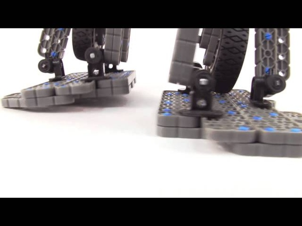 VEX IQ Meet the Bots - Starter Kit Robots