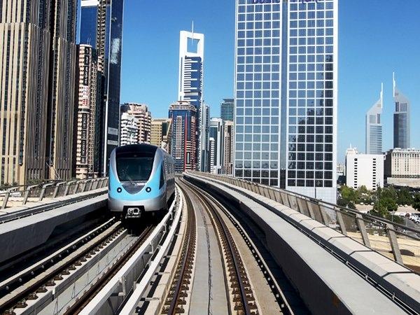 Впереди планеты всей: о рекордах Дубая, изображение №9