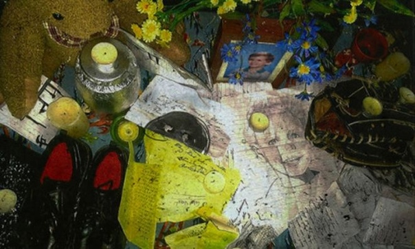 Жуткая история Оливии Мейбл На карте штата Техас можно найти проклятый дом, в котором никто не хочет жить с 1994 года и по сей день. Причина тому кошмарная история его прежней обладательницы