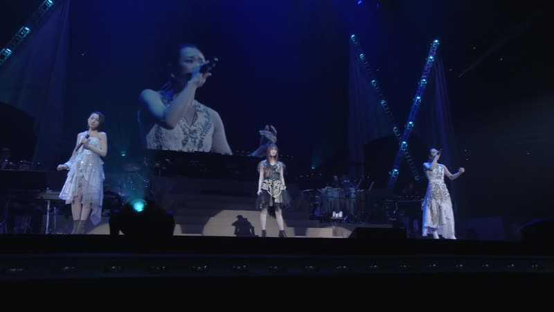 Kalafina Oblivious 10th Anniversary LIVE 2018 at Nippon Budokan