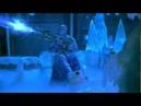 Mr Freeze on Batman Robin hates talkers