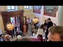 Поручик Стуков встречает Княгиню Trumpet Fanfare