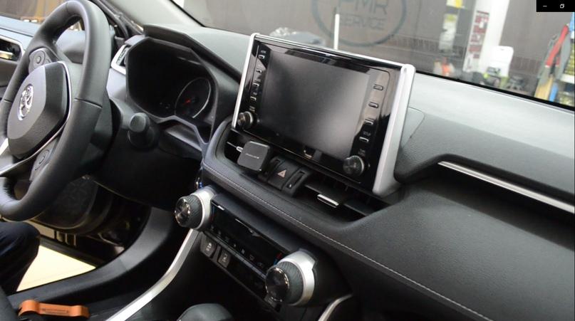 Комплексная шумоизоляция твоего автомобиля, изображение №34