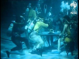Underwater Party (1956)