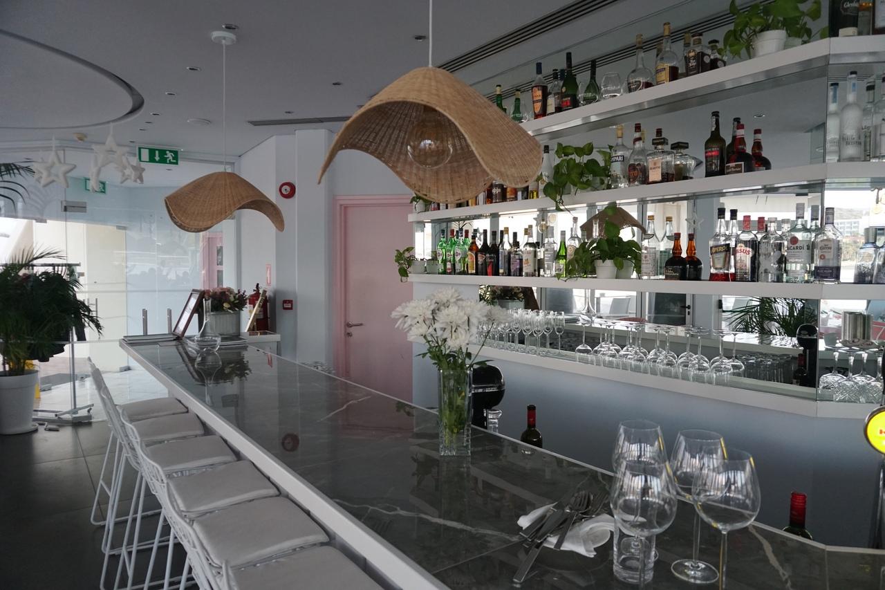 Высокая кипрская кухня