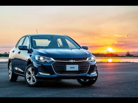 Chevrolet Onyx - новый конкурент Весты и Рио! Kia Seltos за 1.8 млн рублей!