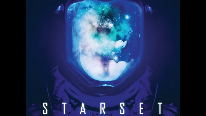 Starset - Dark On Me (Official Instrumental)