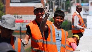 Мигранты из Таджикистана массово возвращаются домой! В стране все больше работы