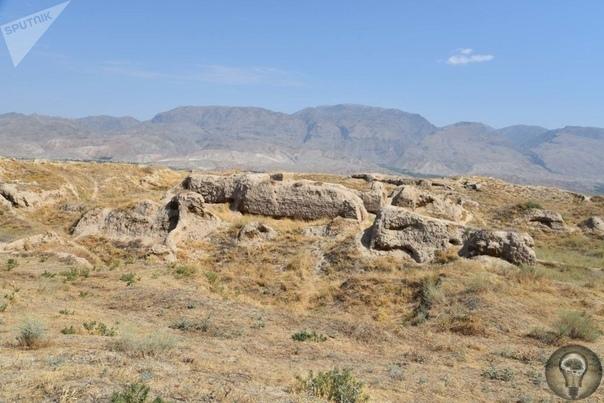 Призраквеличия Пенджикента:что ищутархеологина руинахдревнего города. Полторы тысячи лет руины Пенджикента хранили свои тайны. И лишь в последние десятилетия археологам России и
