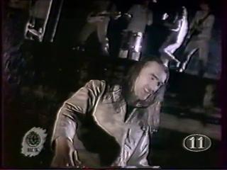Наутилус Помпилиус - Титаник (11 канал (Петербург), 1996)